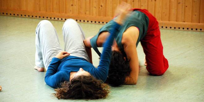 Akrobatik | die werkstatt Mörlach